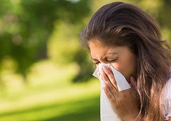 Bahar alerjisi için 10 tavsiye
