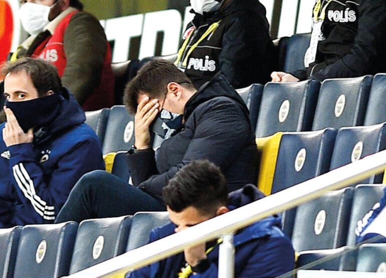 Fenerbahçe'de 225 milyon Euro'luk hayal kırıklığı
