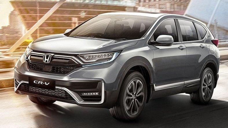 Geniş İç Hacmi ile Öne Çıkan 2021 Model Honda CR-V'nin Özellikleri ve Fiyat Listesi