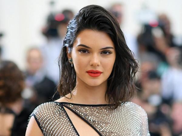 Kendall Jenner'ın güzellik sırrı