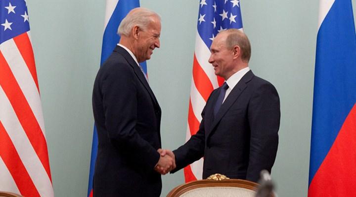 Putin sağlık diledi
