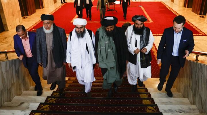 Afganistan, Taliban-Moskova zirvesinin ardından barış görüşmelerini hızlandırmayı kabul etti