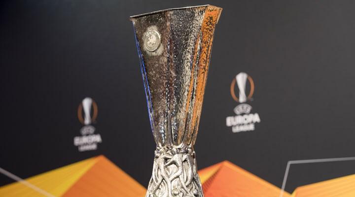 UEFA Avrupa Ligi'nde çeyrek final eşlemeleri belli oldu