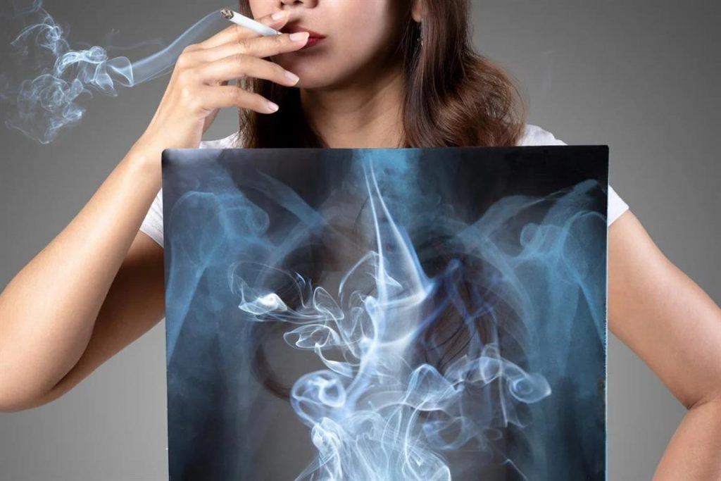 Elektronik Sigara Limit Dolumu